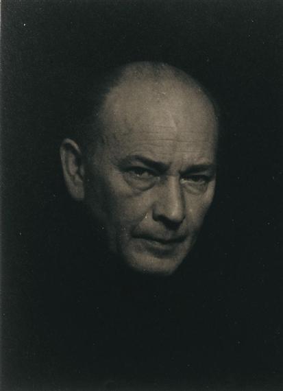 Portrait BELLMER