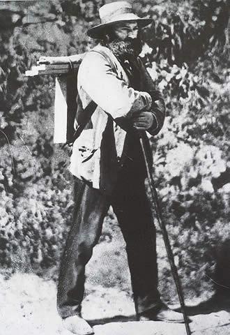 Portrait Cezanne
